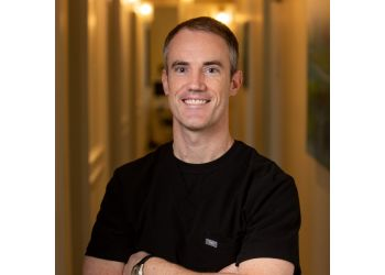 Oklahoma City dentist Matthew Cole, DDS - FIRST IMPRESSIONS DENTISTRY