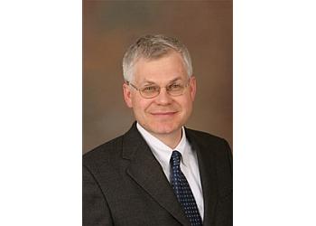 Seattle endocrinologist Matthew D. Davies, MD, PhD