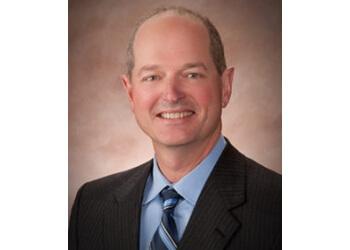 Topeka ent doctor Matthew D. Glynn, MD
