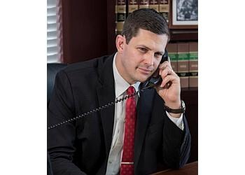 Tallahassee divorce lawyer Matthew D. Liebenhaut