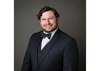 Fort Worth estate planning lawyer Matthew Davidson