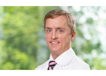 Tulsa oncologist Matthew Douglas Armstrong, MD - Saint Francis Cancer Center