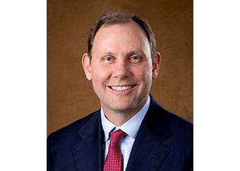 Salt Lake City personal injury lawyer Matthew Driggs