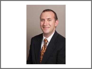 Phoenix urologist Matthew E. Karlovsky, MD