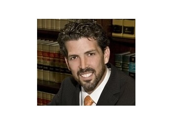 Rancho Cucamonga divorce lawyer Matthew E. Sheasby