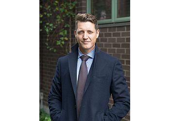 Tacoma employment lawyer Matthew Ennis - HAGER & ENNIS LLP