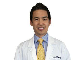 Louisville eye doctor Matthew Feng, MD - LASIKPLUS