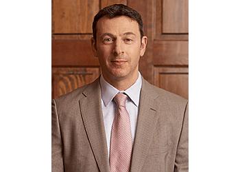 Charlotte medical malpractice lawyer Matthew Fleishman