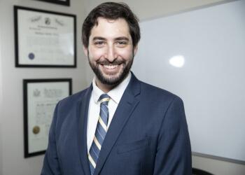 Jersey City patent attorney Matthew G. Miller - MG Miller Intellectual Property Law LLC