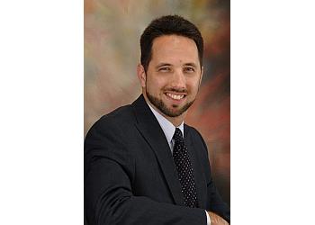 Madison immigration lawyer Matthew Gillhouse