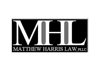 Lubbock estate planning lawyer Matthew Harris Law, PLLC