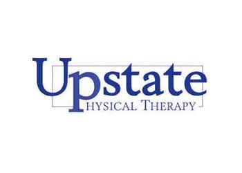Denton physical therapist Matthew Infanzon, PT, OCS, CSCS