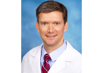 Clearwater ent doctor Matthew J. Clavenna, MD
