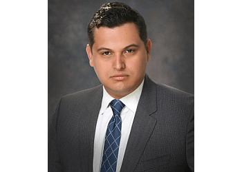 Pomona dui lawyer Matthew J. Delgado
