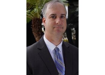Sunnyvale divorce lawyer Matthew J. Jensen