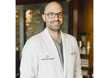 Ontario plastic surgeon Matthew J. Nykiel, MD