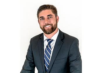 Boise City business lawyer Matthew K. Taylor
