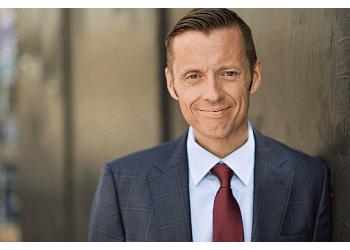 Aurora immigration lawyer Matthew Kent Barringer