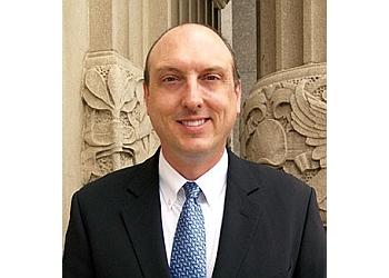 Cleveland bankruptcy lawyer Matthew L. Alden - LUFTMAN, HECK & ASSOCIATES LLP