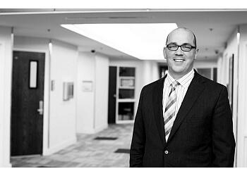 Overland Park immigration lawyer Matthew L. Hoppock