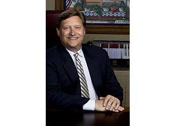 Austin immigration lawyer Matthew L. Trevena