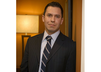 Seattle dui lawyer Matthew Leyba