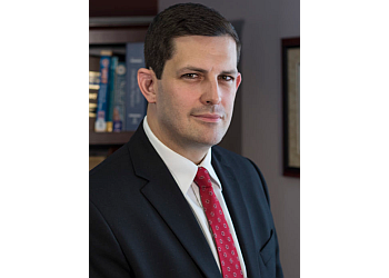Tallahassee divorce lawyer Matthew Liebenhaut