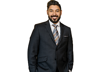 El Paso personal injury lawyer Matthew Lopez
