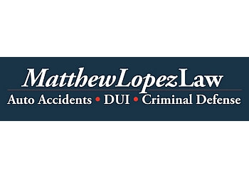 Tempe personal injury lawyer Matthew Lopez, PLLC
