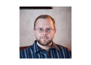 Peoria psychiatrist Matthew M. Preston, MD