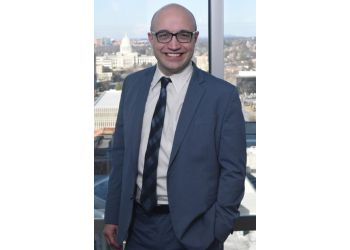 Little Rock criminal defense lawyer Matthew McKay - McKay Law Firm, PLLC