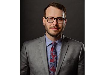 Milwaukee criminal defense lawyer Matthew Meyer