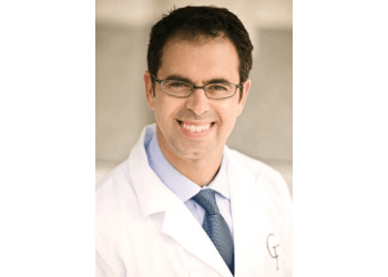 San Jose ent doctor Matthew Mingrone, MD - BAY AREA SLEEP AND BREATHING SOLUTIONS