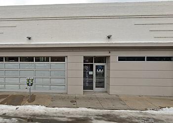 Denver hair salon Matthew Morris Salon and Skincare