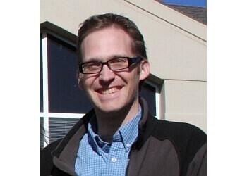 Boise City marriage counselor Matthew Morrissette, M.Ed, LCPC
