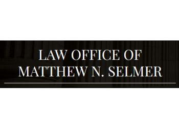 Matthew N. Selmer