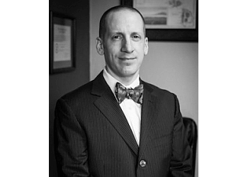 Vancouver criminal defense lawyer Matthew R. Hoff