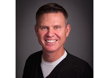 Topeka dermatologist Matthew R. Ricks, MD