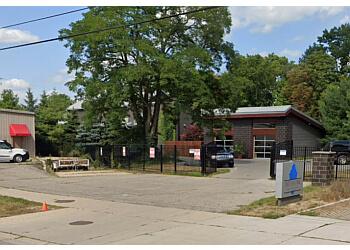 Lansing hair salon Matthew Ryan Salon