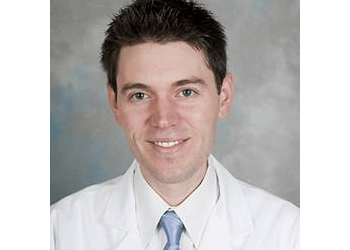 Kent pediatrician  Matthew S. Blessing, MD