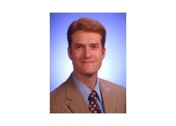 Hartford pediatrician Matthew S. Warren, MD