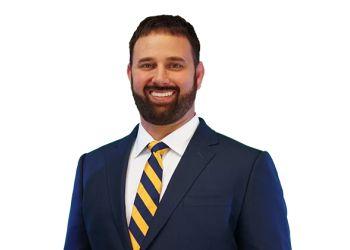 Fort Lauderdale patent attorney Matthew Sean Tucker - TUCKER LAW
