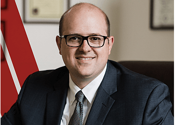 Des Moines criminal defense lawyer Matthew Sease