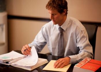 Lakewood immigration lawyer Matthew Shaftel