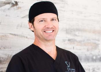 Bellevue eye doctor Matthew Sharpe, MD