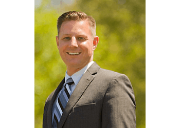 Simi Valley employment lawyer Matthew T. Bechtel