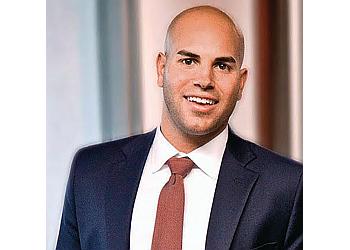 Allentown personal injury lawyer Matthew Trapani