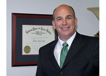 Fort Wayne criminal defense lawyer Matthew W. Chapel, ESQ - MATT CHAPEL LAW