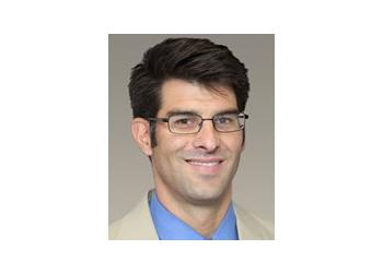 Sacramento gynecologist Matthew W. Guile, MD