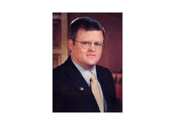 Tulsa divorce lawyer Matthew W. Ingham - BULLDOG DIVORCE, LAW OFFICE OF MATT INGHAM